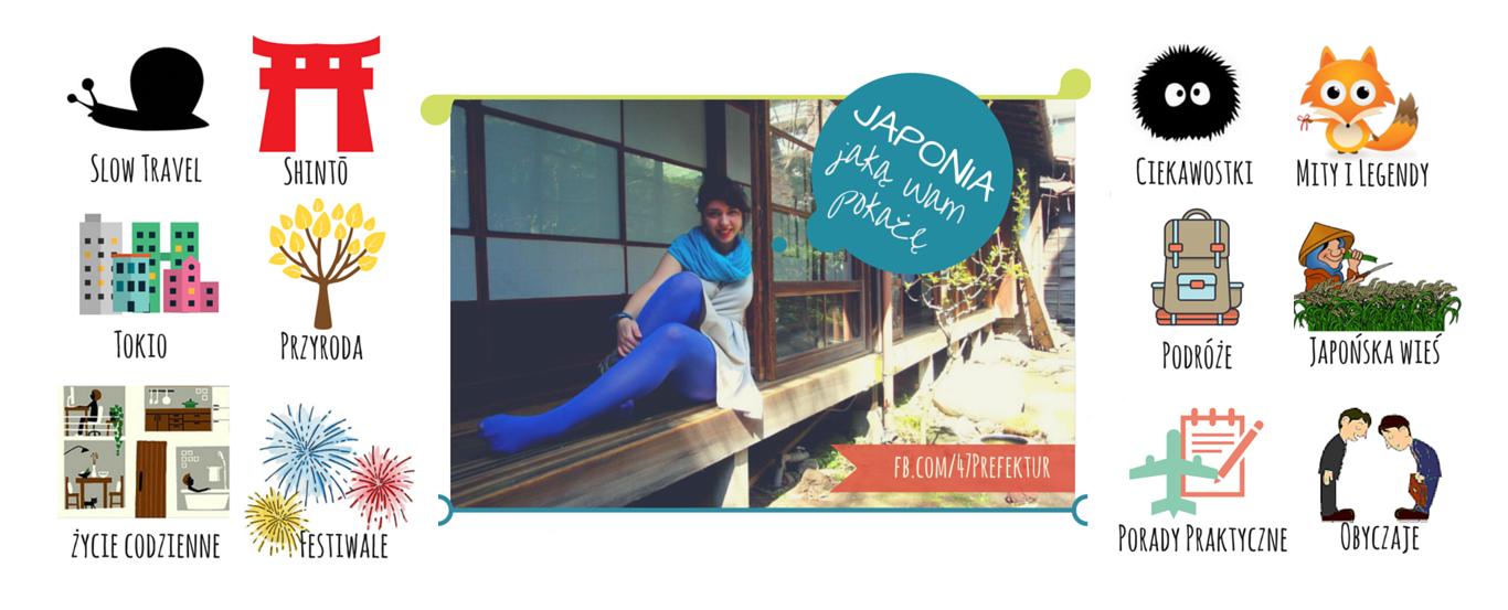 Japonia. Blog z podróży do Japonii