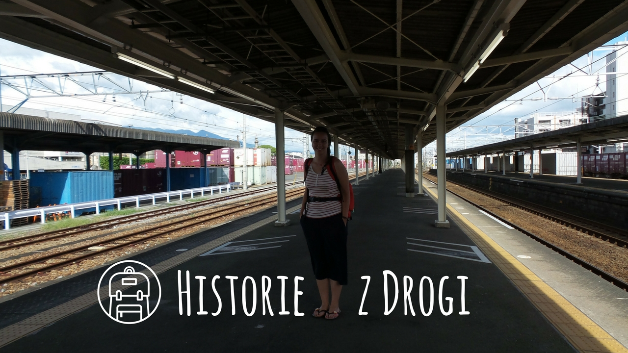 Historie z drogi